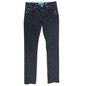 Dámske štýlové jeansy Adidas Originals vel. 27/32