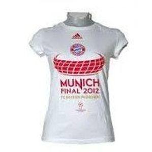 Dámske tričko s krátkym rukávemAdidas vel. EUR 44, UK 18