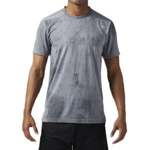 Pánske športové tričko Reebok vel. S