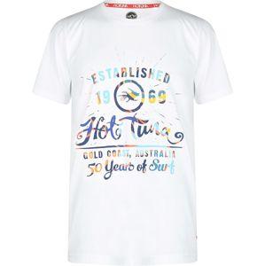 Pánske voĺnočasové tričko Hot Tuna vel. 2X L