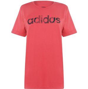 Dámske voĺnočasové tričko Adidas vel. L