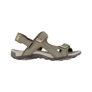Dámske turistické sandále Karrimor vel. 37