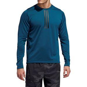 Pánske tričko s dlhým rukávom Adidas vel. X L