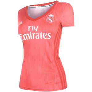 Dámske športové tričko Real Madrid vel. XL
