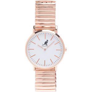 Pánske elegantné hodinky Kangol vel. One Size