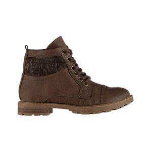 Chlapčenská zimná obuv Soviet vel. 33