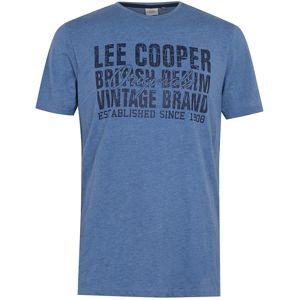 Pánske tričko Lee Cooper vel. L