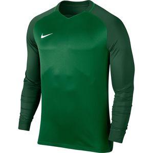 Chlapčenský športový dres s dlhým rukávom Nike vel. M