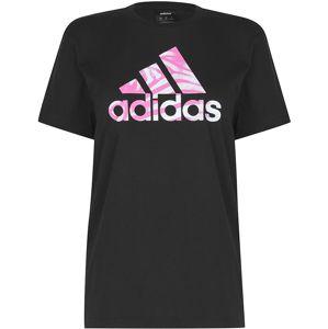 Dámske tričko Adidas vel. L