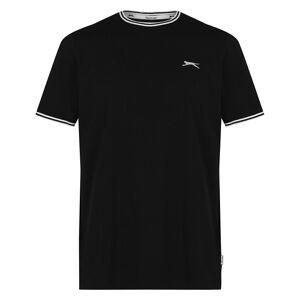 Pánske fashion tričko Slazenger vel. L