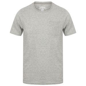 Pánske štýlové tričko Tokyo Laundry vel. L
