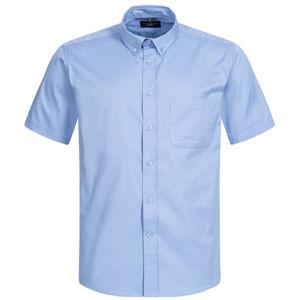 Pánska štýlová košeĺa RUSSELL vel. 4XL