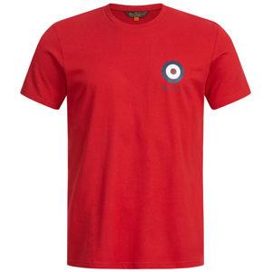 Pánske voĺnočasové tričko BEN SHERMAN vel. L