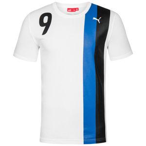 Pánske voĺnočasové tričko PUMA vel. XL