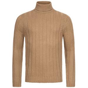 Pánsky pletený pulóver BRAVE SOUL vel. M
