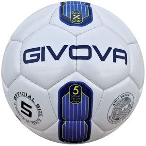 Futbalová lopta GIVOVA vel. 4