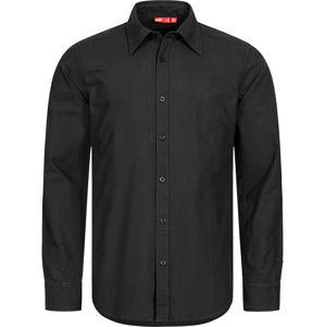 Pánska športová košeĺa s dlhým rukávom PUMA vel. M