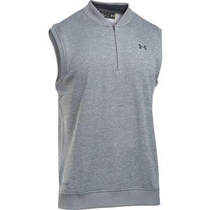 Pánska golfová vesta Under Armour Storm SweaterFleece Vest vel. L