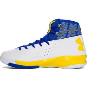 Pánska basketbalová obuv Under Armour Rocket 2 vel. 45