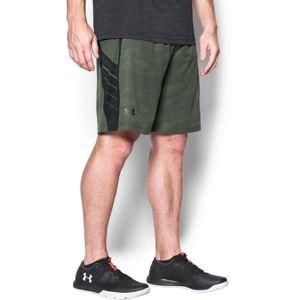 Pánske tréningové šortky Under Armour Supervent Woven Short vel. L