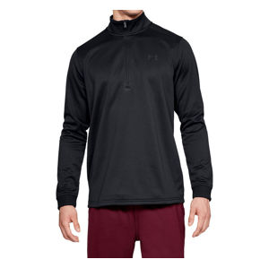 Pánska mikina Under Armour Armour Fleece 1/2 Zip vel. S