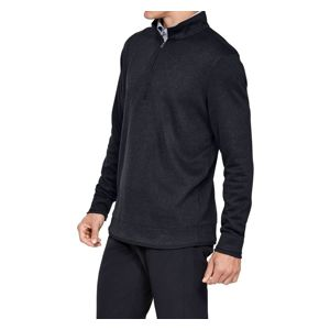 Pánska mikina Under Armour SweaterFleece 1/2 Zip vel. S