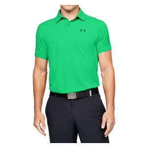 Pánske tričko s golierikom Under Armour Vanish Polo vel. S