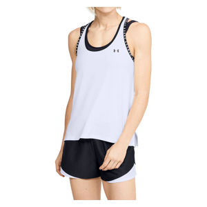 Dámske tielko Under Armour Knockout Tank vel. L