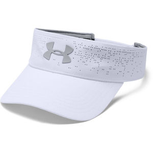 Dámsky šilt Under Armour Elevated Golf Visor vel. OSFA