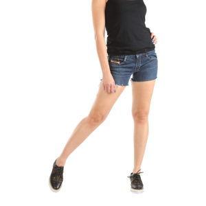 Dámske jeansové šortky Diesel II. akosť vel. W 30