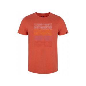 Pánske tričko Loap vel. M
