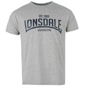 Pánske tričko Lonsdale vel. XL