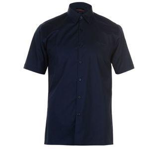 Pánska elegantná košeĺa Pierre Cardin vel. XXL