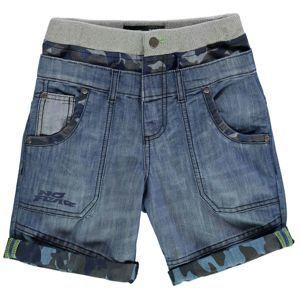 Chlapčenské šortky No Fear vel. 9 - 10 rokov, 134 - 140 cm