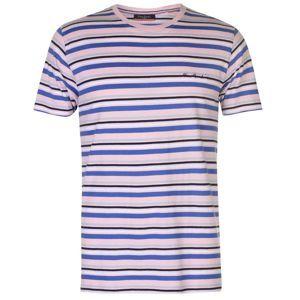 Pánske štýlové tričko Pierre Cardin vel. XL