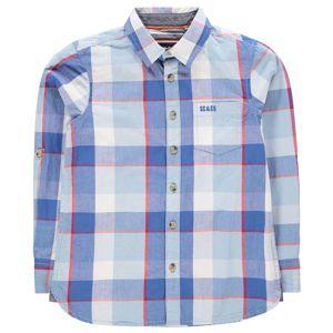 Chlapčenská štýlová košeĺa SoulCal vel. 11 - 12 rokov, 146 - 152 cm