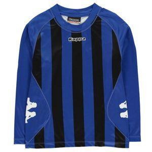 Chlapčenské športové tričko Kappa vel. 7 - 8 rokov, 122 - 128 cm