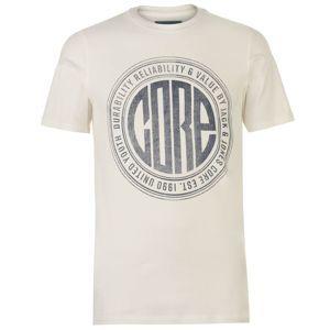 Pánske štýlové tričko Jack And Jones vel. L