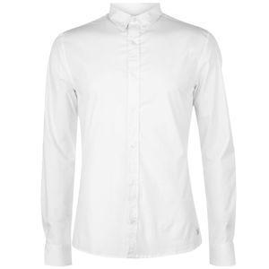 Pánska štýlová košeĺa Firetrap vel. XXL