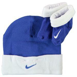 Chlapčenská sada čiapočka / topánočky Nike