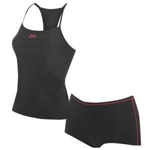 Dámske štýlové plavky Slazenger vel. XL