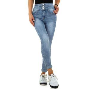 Dámske jeansové nohavice Redial Denim Paris vel. S/36