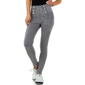 Dámske jeansové nohavice Redial Denim vel. M/38