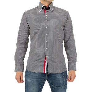 Pánska košeĺa s dlhým rukávom Climmer vel. 56/58/XL