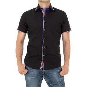 Pánska košeĺa s krátkym rukávom Glimmer vel. 64/66/3XL