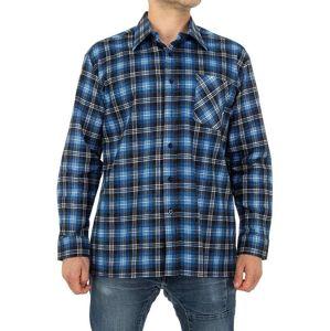 Pánska košeĺa s dlhým rukávom Glimmer vel. 48/50/M
