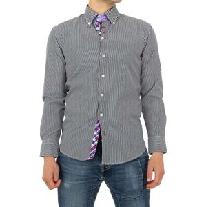 Pánska košeĺa s dlhým rukávom Glimmer vel. 60/62/XXL