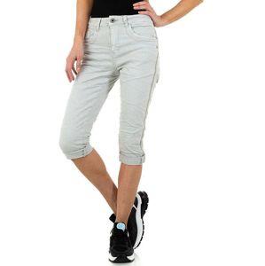 Dámske 3/4 jeansy Jewell Jeans vel. S/36