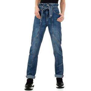 Dámske módne džínsy Laulia vel. S/36
