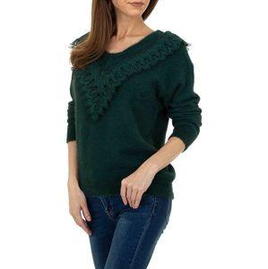 Dámsky pulóver Queens Collestion